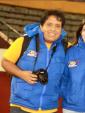 Francisco en Ecuador: evangelizar con alegría