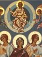 Fiesta de la Ascensión de Jesús
