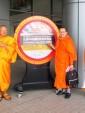 Budistas y cristianos en diálogo/1
