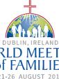 Encuentro mundial de las familias en Dublín