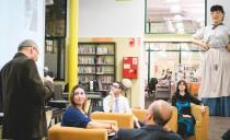 Ciutat Nova, revista y espacio de diálogo