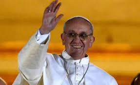 Papa Francesc: la frescura de l'Esperit Sant
