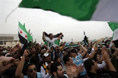 Diario dende Siria / 26