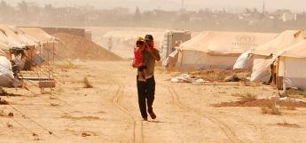 Emergencia Siria