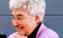 Recordant Chiara Lubich