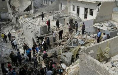 Diari des de Síria / 32
