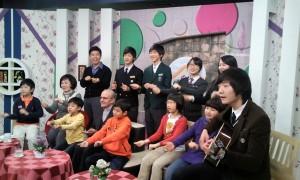 Maria Voce a la comunidad de los Focolares en Corea