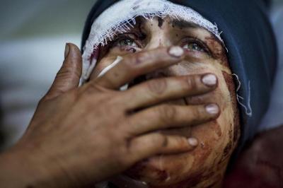 Diario desde Siria / 30