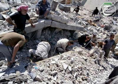 Diari des de Síria / 36