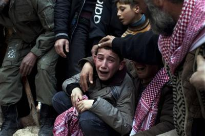 Diari des de Síria / 37