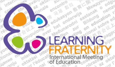 """""""Learning Fraternity"""""""