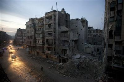 Diario dende Siria / 41