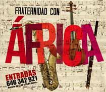 Fraternidad con África