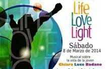 Life, Love, Light