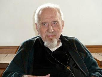 Fallece Padre Casimiro Bonetti