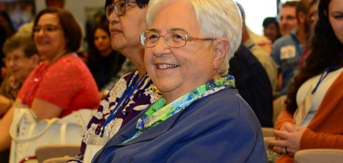 Mensaje de María Voce por el Centenario de Chiara Lubich