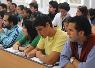 Cultura de la unidad y universidad