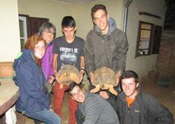 Madagascar nos ha enriquecido