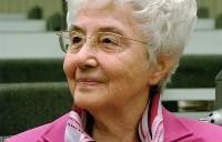 Recordando a Chiara Lubich