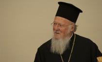 Bartolome I.a honoris causa izendatu du Sophia UIak