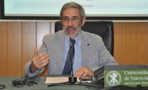 Granada – José Luis Guinot-en hitzaldia