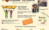 Madrid – Olimpiada Solidaria