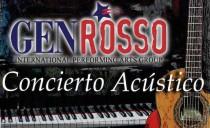 Gen Rosso en España
