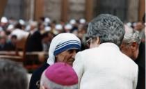 El magníficat de Madre Teresa de Calcuta