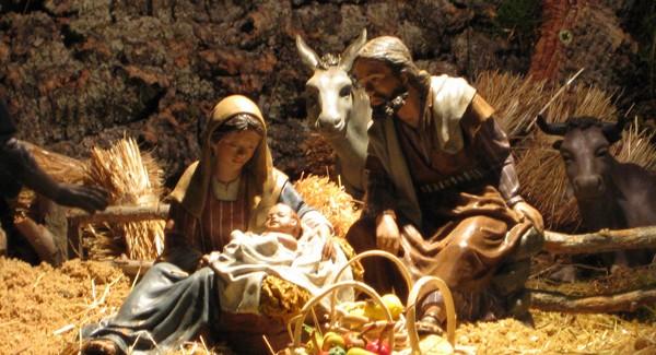 Por una Navidad solidaria