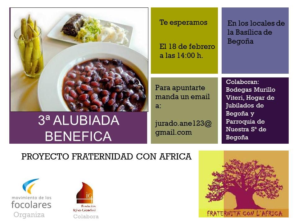 INVITACION ALUBIADA 2017