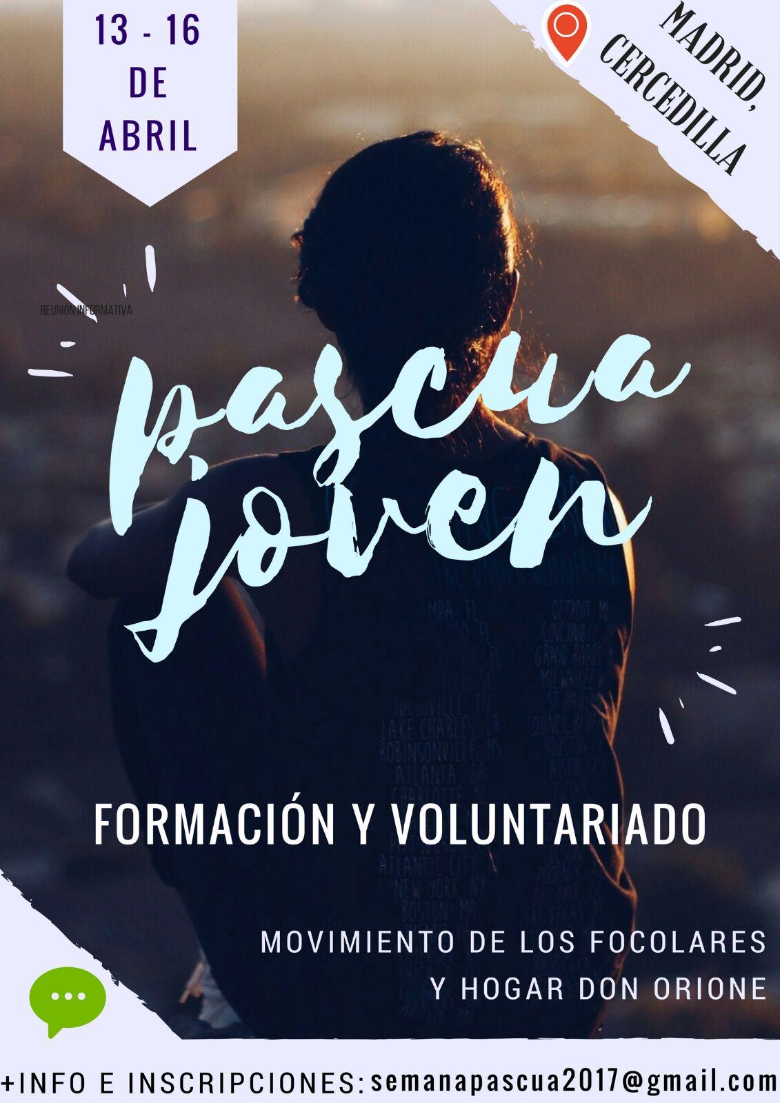 201704_Pascua_joven_Focolares