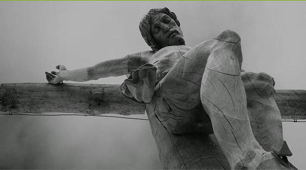 Jesús_cruz