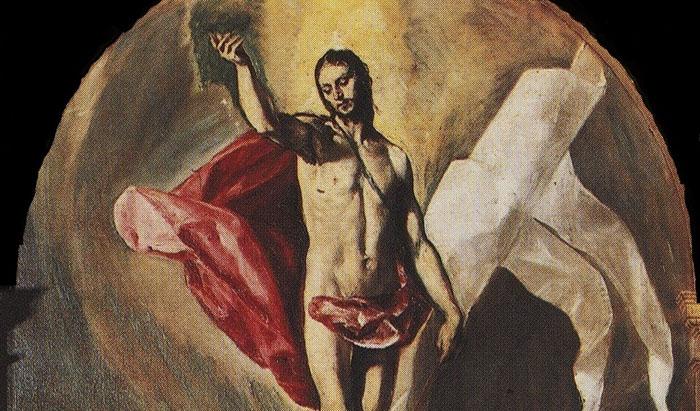 La_Resurrección_El_Greco_Convento_Santo_Domingo_el_Antiguo2_det