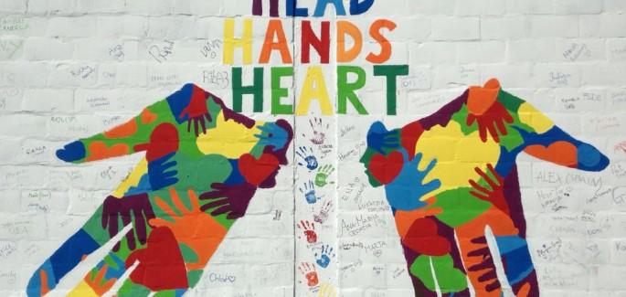 Unidos por la paz y la solidaridad