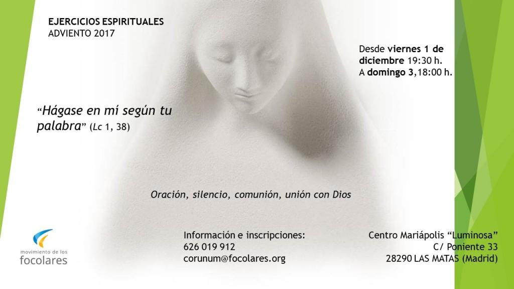 2017_Ejercicios_Adviento