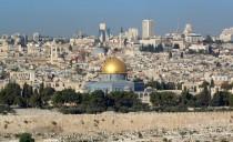 Jerusalemgo Elizen Eguberriko mezua