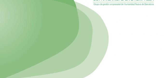 Nuevo curso formativo del Grupo de Gestión Empresarial