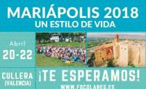 Mariàpolis, UN ESTIL DE VIDA