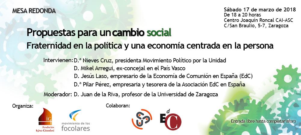 2018_Zaragoza_Invitacion_mesaredonda_politicayeconomia