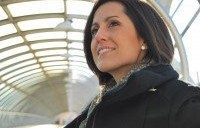 """Escuchar a Chiara era un chute de fe, energía y pasión tremendo"""