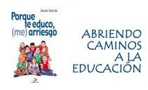 Granada – Abriendo caminos a la educación