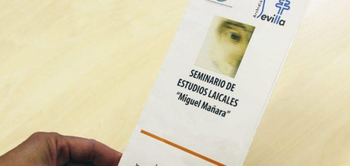 Seminario de Estudios Laicales Miguel Mañara