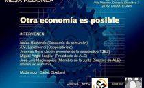 Otra economía es posible