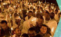 Madrid – Oración Ecuménica de Pentecostés