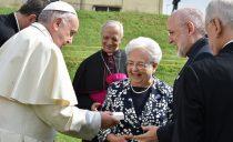 """""""Hace dos semanas estábamos con el Papa en Loppiano"""""""