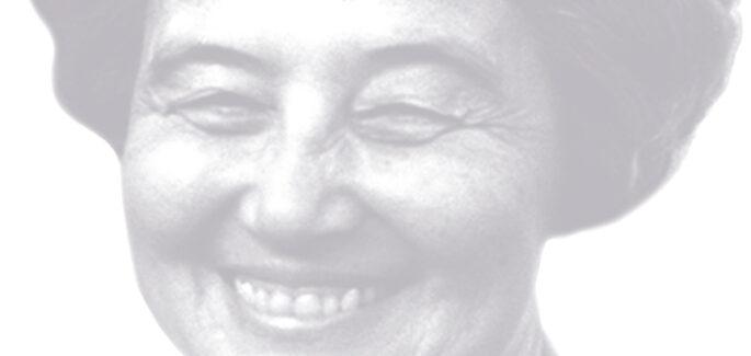 Centenario del nacimiento de Chiara Lubich