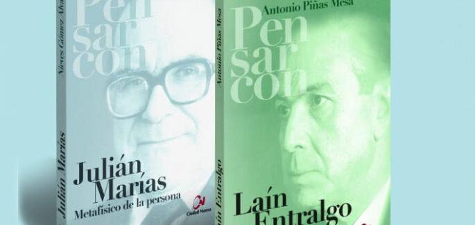 Julián Marías y Laín Entralgo