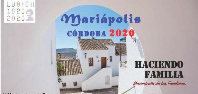 Mariápolis 2020