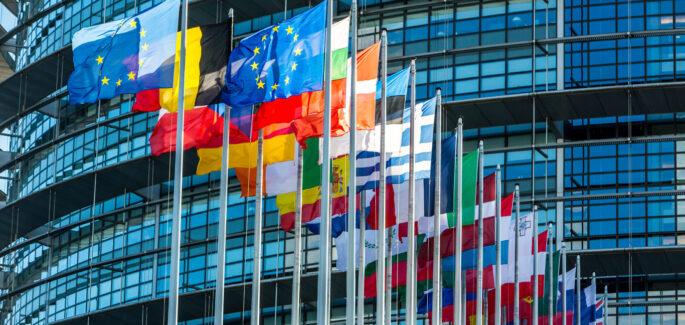 A los líderes de las instituciones europeas.
