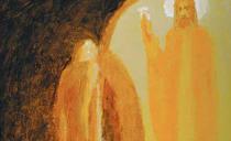 Hacer de la Resurrección la experiencia de un pueblo
